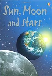 Sun, Moon and Stars 11857422