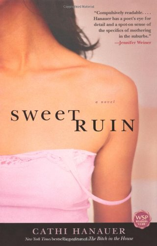 Sweet Ruin 9780743277358