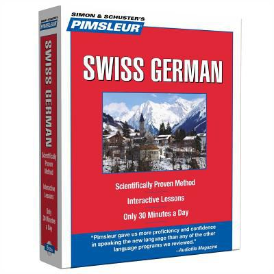 Swiss German 9780743550604