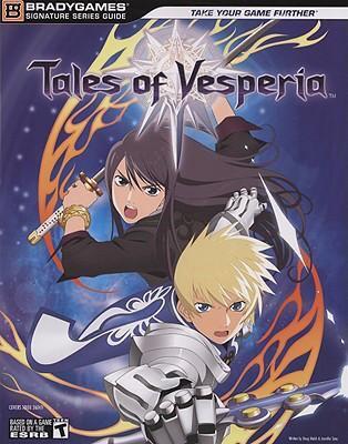 Tales of Vesperia 9780744010091