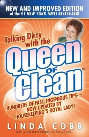 Talking Dirty with the Queen of Clean 9780743490405