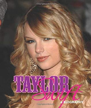 Taylor Swift 9780740785962