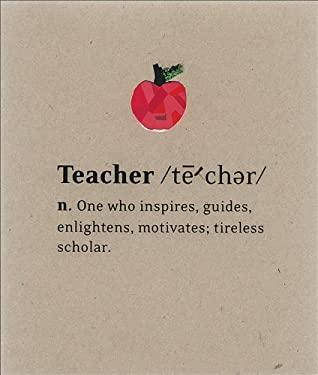 Teacher 9780740733697