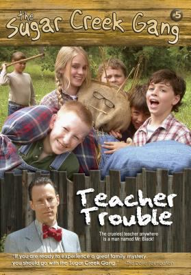 Teacher Trouble 9780740318757