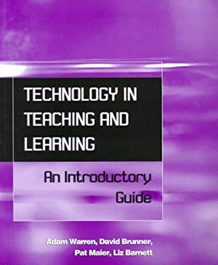 Technology in Teaching and Learning: An Introductory Guide 9780749425159