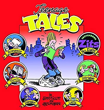 Teenage Tales 9780740741449