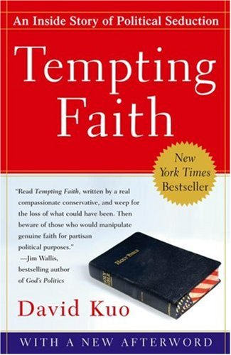 Tempting Faith: An Inside Story of Political Seduction 9780743287135