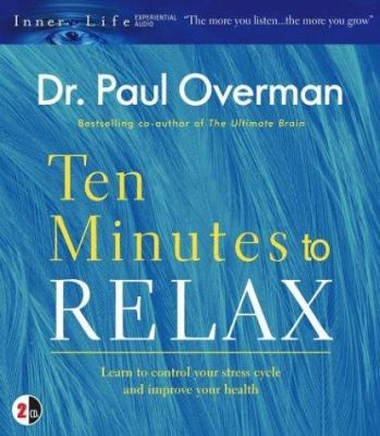 Ten Minutes to Relax 9780743535502