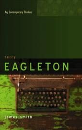 Terry Eagleton: A Critical Introduction