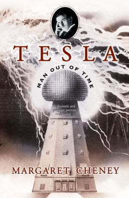 Tesla: Man Out of Time 9780743215367