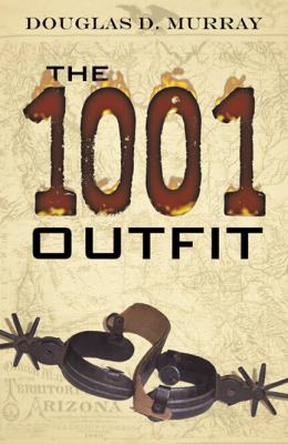 The 1001 Oufit 9780741436139