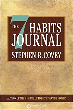 The 7 Habits Journal 9780743237062