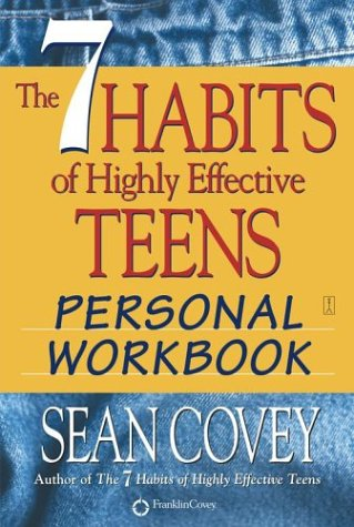 The 7 Habits of Highly Effective Teens Personal Workbook 9780743250986