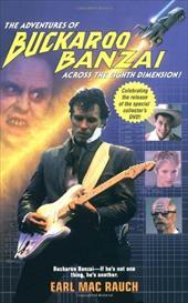 The Adventures of Buckaroo Banzai 2757667