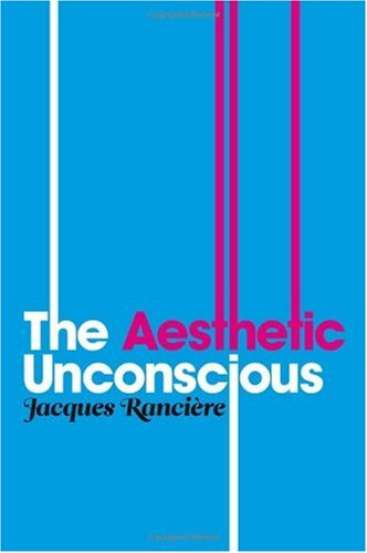 The Aesthetic Unconscious 9780745646442