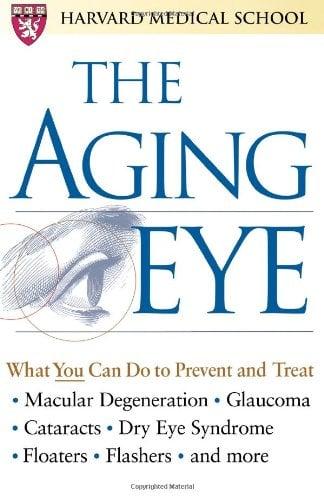 The Aging Eye 9780743215039
