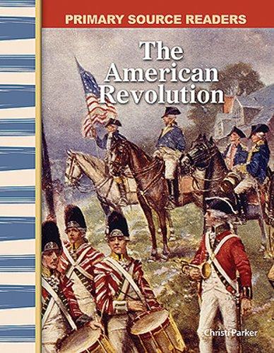 The American Revolution 9780743987486
