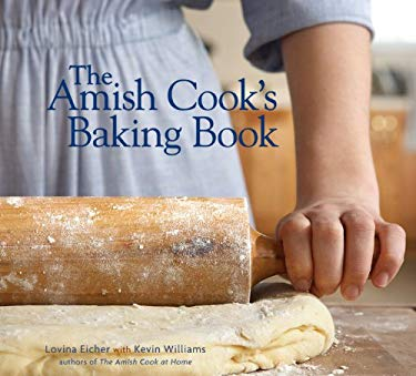 The Amish Cook's Baking Book 9780740785474