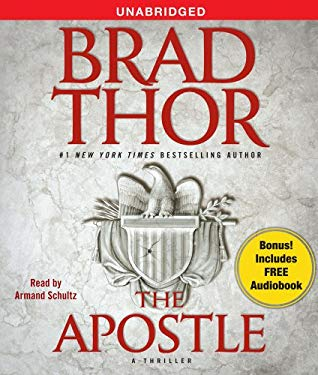 The Apostle 9780743579339
