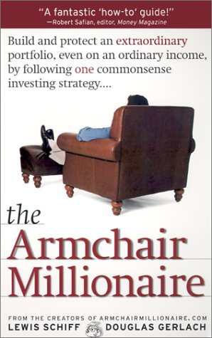 The Armchair Millionaire 9780743411929