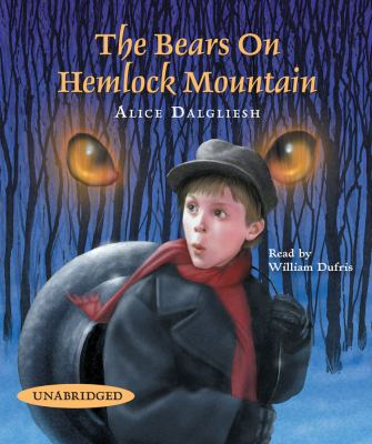 The Bears on Hemlock Mountain 9780743572484