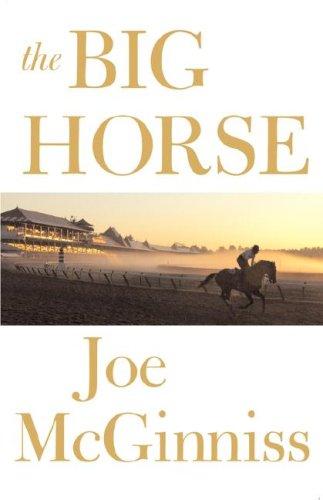 The Big Horse 9780743261142