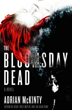 The Bloomsday Dead 9780743266444