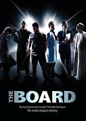 The Board 9780740319112