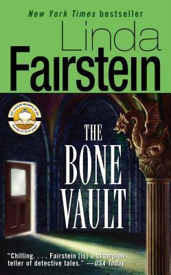 The Bone Vault 9780743436670