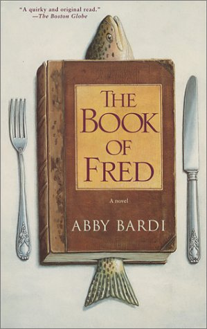 The Book of Fred 9780743411943