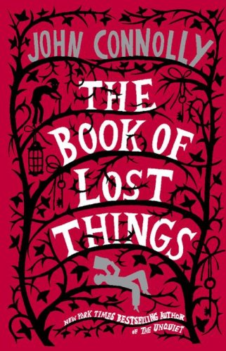 The Book of Lost Things 9780743298902