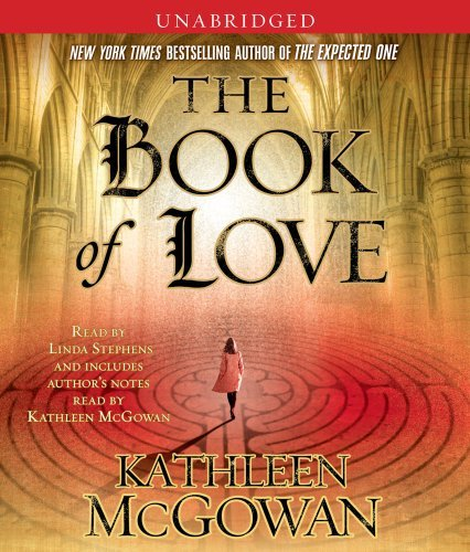 The Book of Love 9780743568906