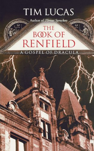 The Book of Renfield: A Gospel of Dracula 9780743243544