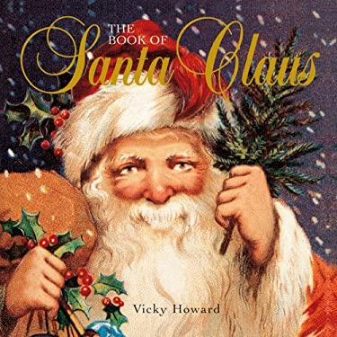 The Book of Santa Claus 9780740754753