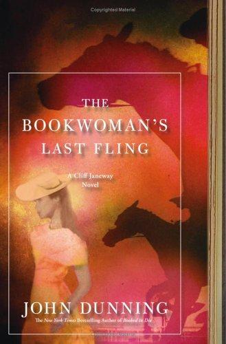 The Bookwoman's Last Fling 9780743289450