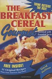 The Breakfast Cereal Gourmet 2726805