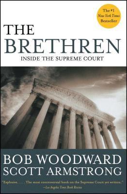 The Brethren: Inside the Supreme Court 9780743274029