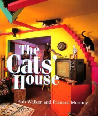The Cats' House 9780740719257