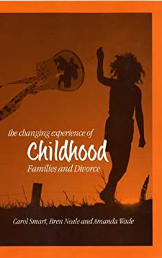 The Changing Experience of Childhood 9780745623993