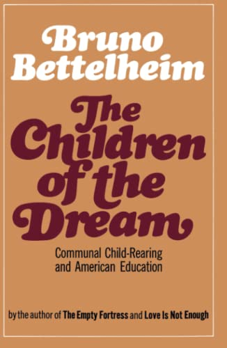 The Children of the Dream 9780743217958