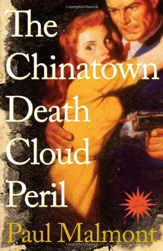 The Chinatown Death Cloud Peril: 9780743287852