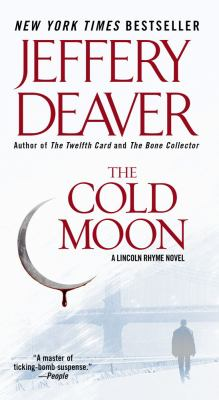 The Cold Moon 9780743491570