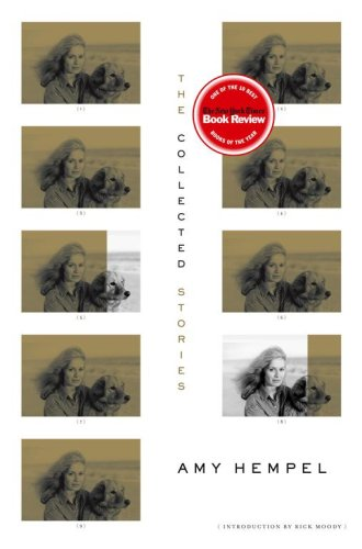 The Collected Stories of Amy Hempel 9780743289467