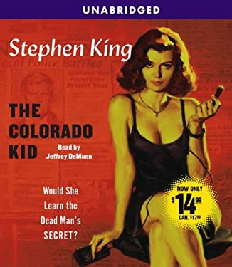 The Colorado Kid 9780743570916
