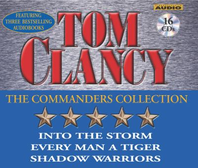 The Commanders Collection 9780743527484