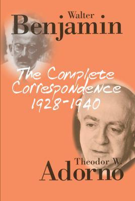The Complete Correspondence, 1928-1940 9780745632148
