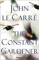 The Constant Gardener 2749833