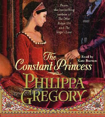 The Constant Princess 9780743550284