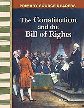 The Constitution and the Bill of Rights 9780743987837