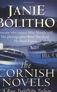 The Cornish Novels Omnibus 9780749006129